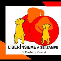 LiberInsieme a sei zampe di Barbara Corrai - Educatore cinofilo